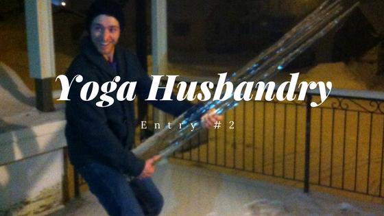 Yoga Husbandry 2
